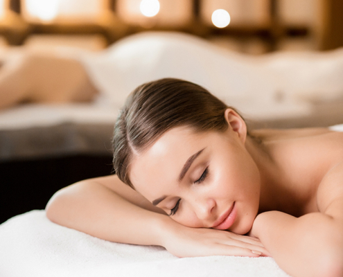 Benefits of Massage and Other Tips for Detoxing Naturally